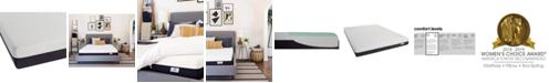 """Beautyrest BeautySleep 8"""" Luxury Firm Mattress, Quick Ship, Mattress in a Box- Twin"""