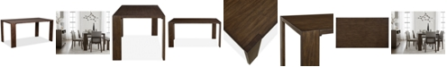 Furniture Crosby Dining Table, Created for Macy's