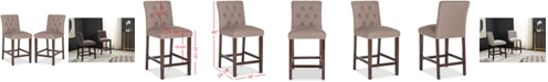 Safavieh Boyton Counter Stool (Set Of 2)
