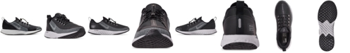 Nike Boys' Legend React Shield Running Sneakers from Finish Line