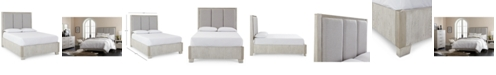 Furniture CLOSEOUT! Camilla King Bed, Created for Macy's