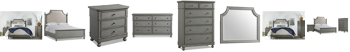 Furniture Bella Bedroom Furniture Collection, Created for Macy's