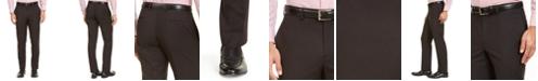 Lauren Ralph Lauren Men's Classic-Fit UltraFlex Stretch Mini Houndstooth Dress Pants
