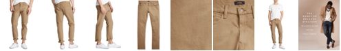 Polo Ralph Lauren Men's Hampton Stretch Relaxed Straight Jeans