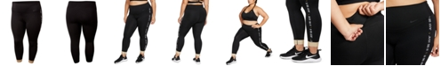Nike Plus Size One 7/8-Length Training Tights