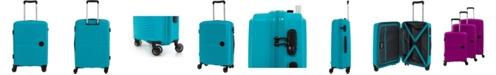 """Cavalet Ahus 24"""" Medium Spinner Luggage"""