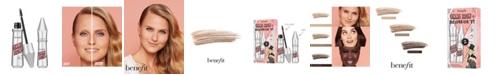 Benefit Cosmetics Gimme Brow+ Blowout! Volumizing Eyebrow Gel Value Set