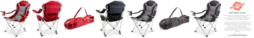 Picnic Time Oniva® by Reclining Camp Chair