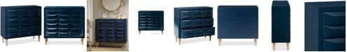 Furniture Rowen 3-Drawer Chest
