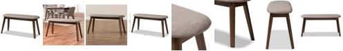 Furniture Northrupe Bench