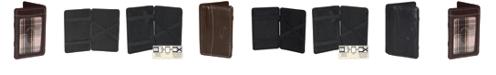 Buxton RFID I.D. Magic Wallet