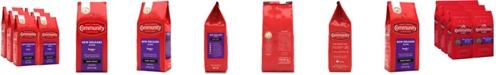 Community Coffee New Orleans Blend Special Dark Roast Premium Ground Coffee, 12 Oz - 6 Pack
