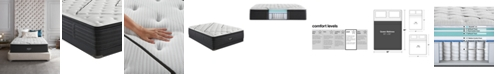"Beautyrest L-Class 15.75"" Plush Pillow Top Mattress Set - Queen"