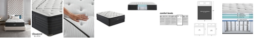 "Beautyrest L-Class 15.75"" Plush Pillow Top Mattress Set - California King"