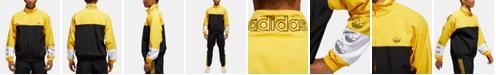 adidas Men's Colorblocked Track Jacket
