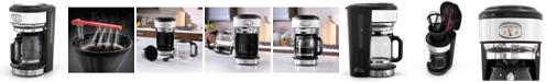 Black & Decker Russell Hobbs 8-Cup Retro Coffeemaker