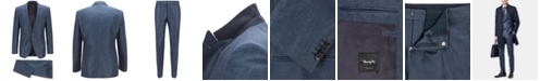 Hugo Boss BOSS Men's Helward3/Gelvin Italian-Made Slim-Fit Suit