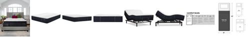 "Stearns & Foster Estate Rockwell 14.5"" Luxury Ultra Firm Mattress - Twin XL"
