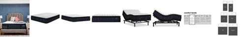 "Stearns & Foster Estate Hurston 14.5"" Luxury Firm Euro Pillow Top Mattress Collection"