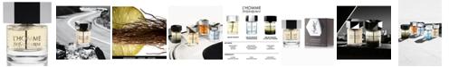 Yves Saint Laurent Men's L'HOMME Eau de Toilette Spray, 2 oz.