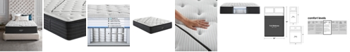 "Beautyrest L-Class 15.75"" Medium Firm Pillow Top Mattress - Full"