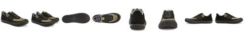 Hybrid Green Label Men's Rustic Sneaker