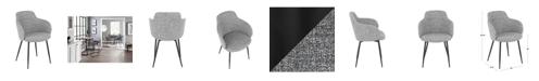 Lumisource Boyne Accent Chair