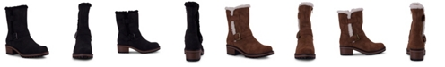 Wanted Woodland Ankle Bootie