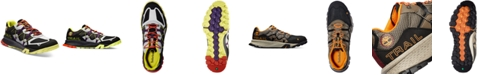 Timberland Men's Garrison Trail Low-Top Sneakers
