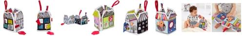Skip Hop Vibrant Village Peek & Play Activity Book
