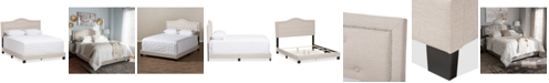 Furniture Emerson King Bed