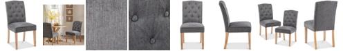 Furniture Melrose Dining Chair (Set of 2)