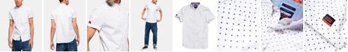 Superdry Superdy Men's Premium University Jet Shirt