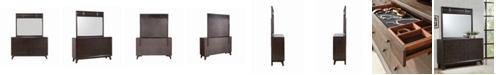 Coaster Home Furnishings Bingham 8-Drawer Dresser