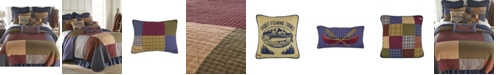 American Heritage Textiles Lakehouse Cotton Quilt Collection