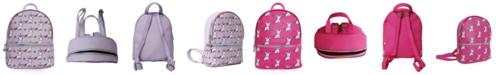 OMG! Accessories Lil' Miss Gwen Printed Mini Backpack
