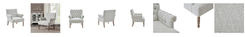 Furniture Carley Accent Chair