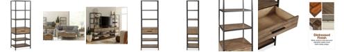 Furniture Gatlin Pier Unit, Created for Macy's