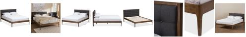 Furniture Jupiter Full Bed