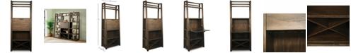 Furniture Ridgeway Bar Cabinet