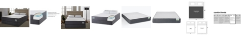 """Ghostbed 11"""" Cushion Firm Mattress - King"""