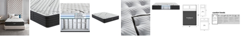 "Beautyrest L-Class 13.75"" Extra Firm Mattress - Full"