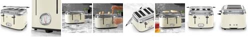 Russell Hobbs Retro Style 4-Slice Toaster