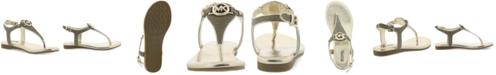 Michael Kors Little & Big Girls Tilly Laughs Sandals