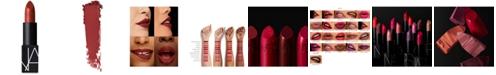 NARS Lipstick - Matte Finish