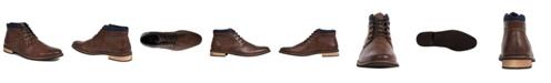 DEER STAGS Men's Irvine Lightweight Dress Comfort Casual Fashion Chukka Boot