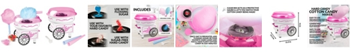 Nostalgia PCM325WP Cotton Candy Maker
