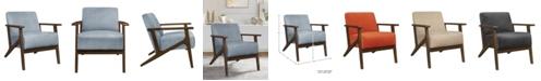 Furniture Homelegance Fischer Accent Chair