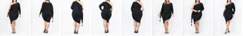 COLDESINA Jenny Plus Size Women's Dress