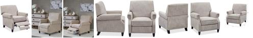 Furniture Lauren Recliner